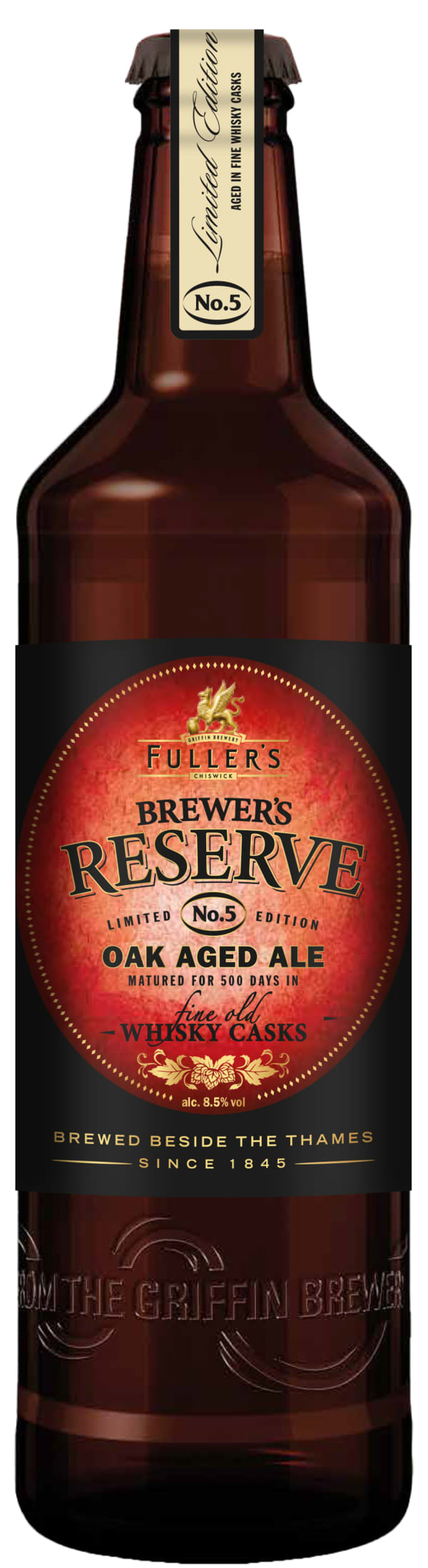 Fuller's Brewer's Reserve No 5