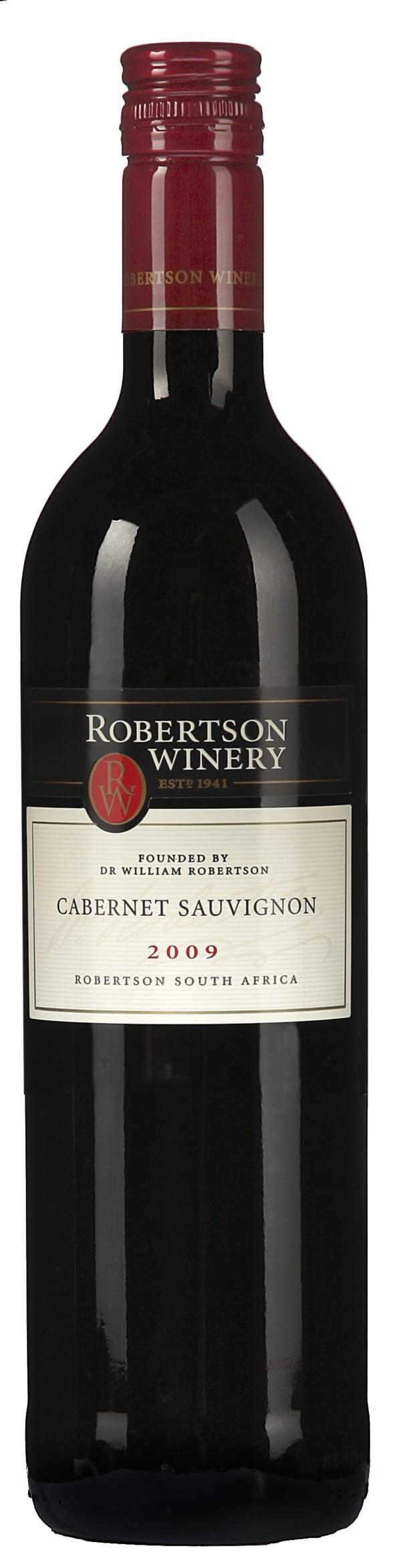 Robertson Cabernet Sauvignon  2016