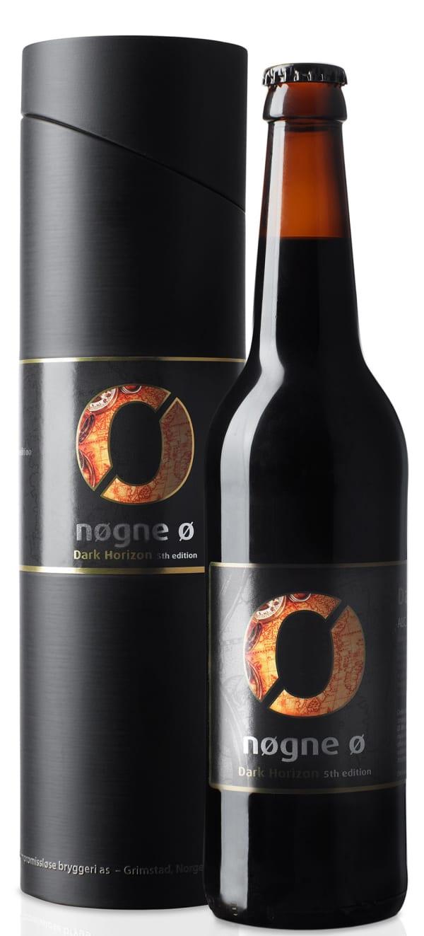 Nøgne Ø Dark Horizon 5th Edition