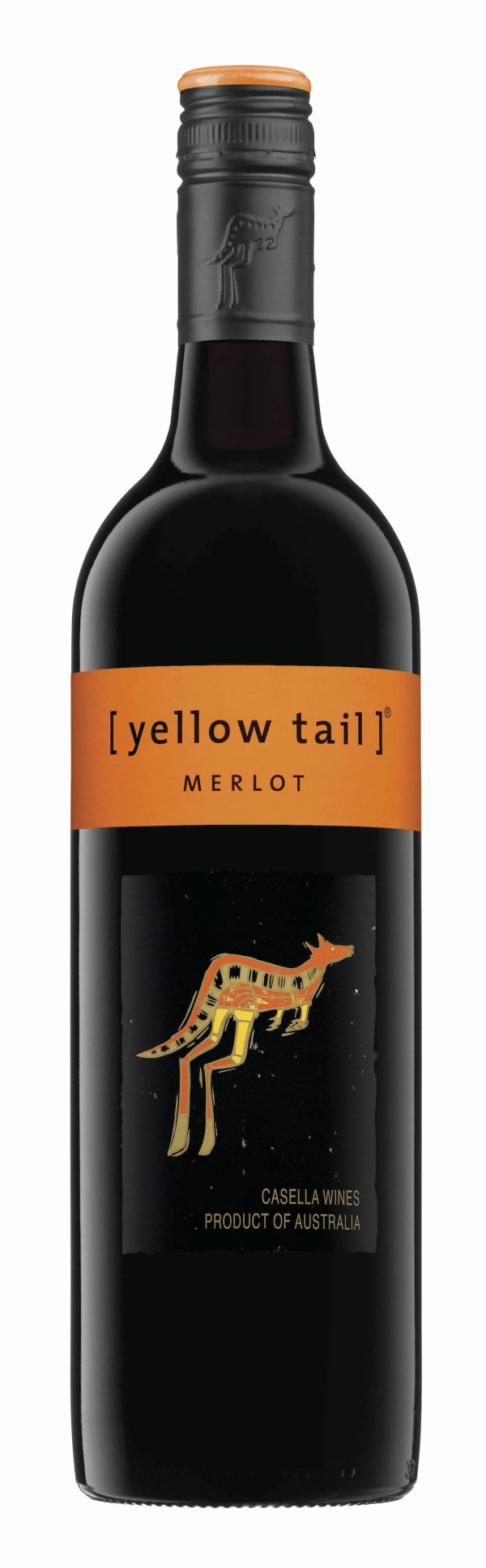 Yellow Tail Merlot 2016