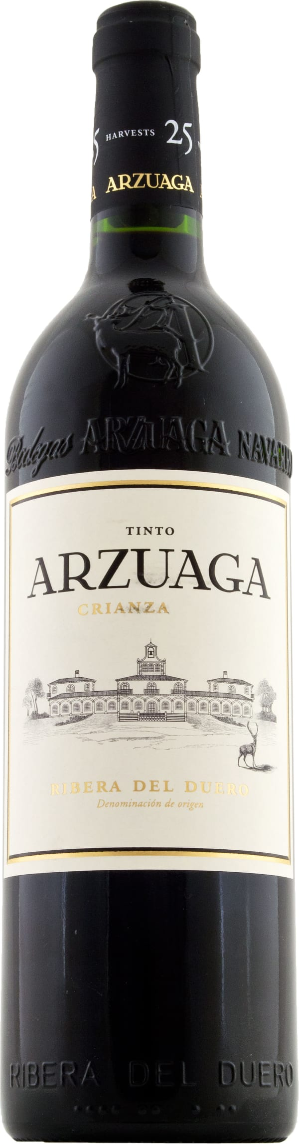 Arzuaga Crianza 2014