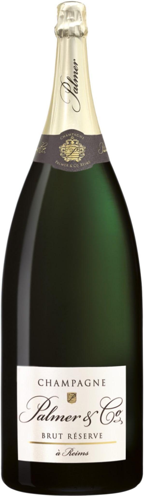 Palmer & Co Réserve Champagne Brut Nabuchodonosor