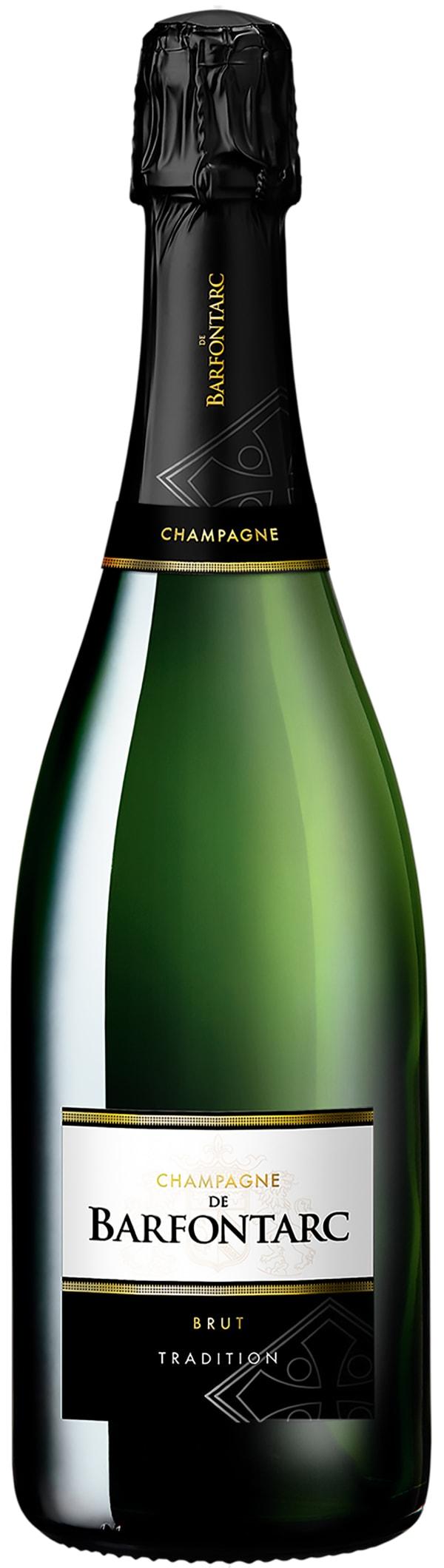 Barfontarc Tradition Champagne Brut