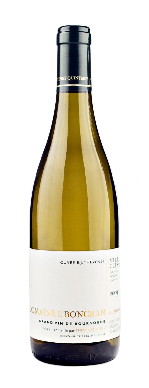 Viré-Clessé Cuvée J.F. Thevenet 2011
