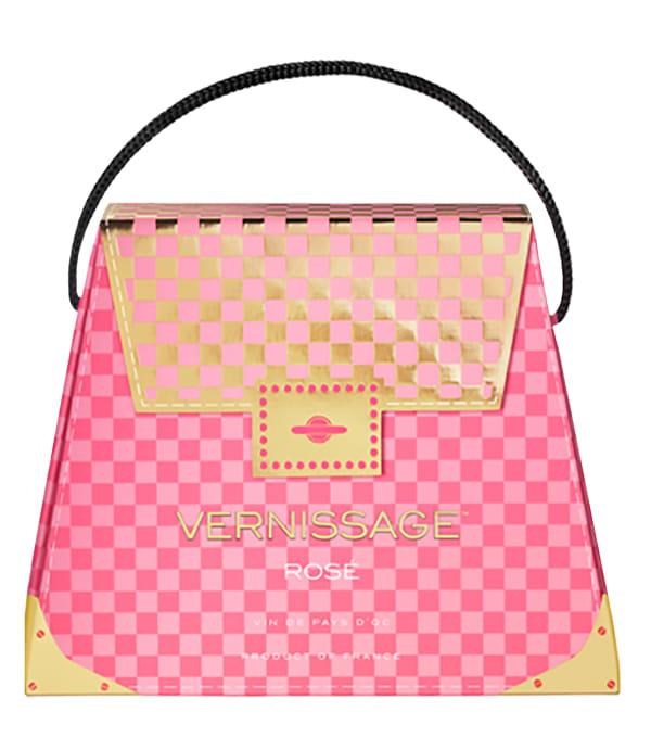 Vernissage Rosé 2014 bag-in-box