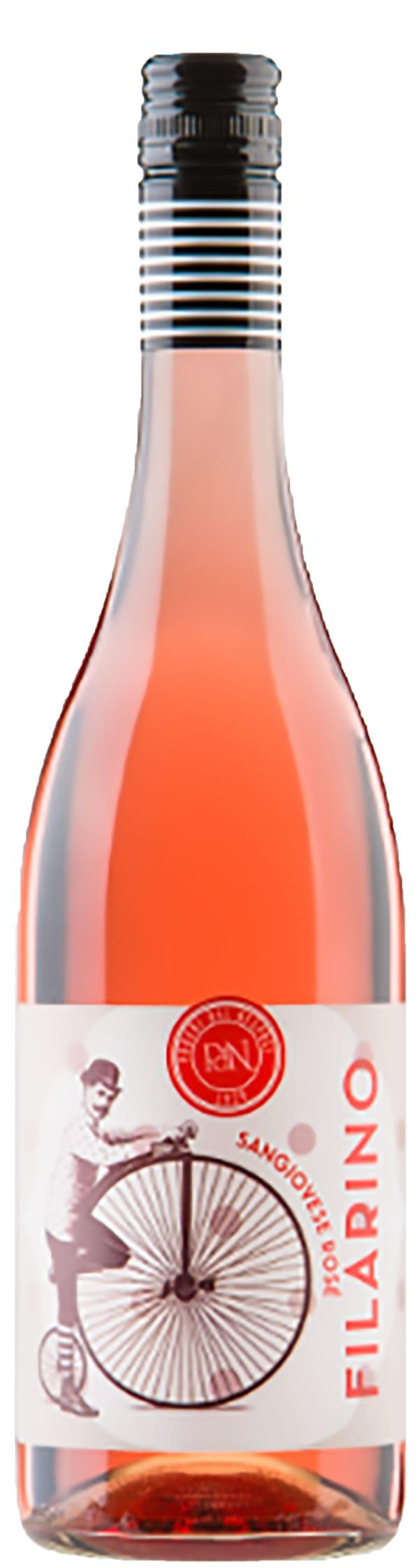 Filarino Rosé Sangiovese 2016