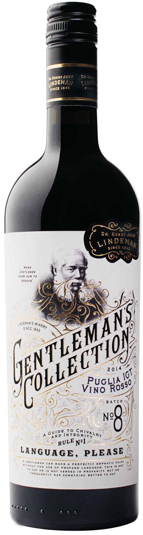 Lindeman´s Gentleman´s Collection 2014