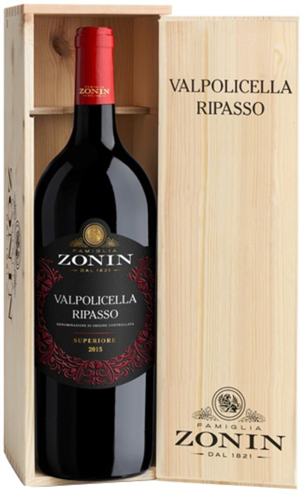 Zonin Ripasso Valpolicella Superiore 2011