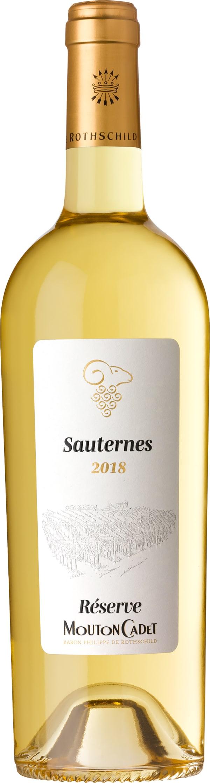 Mouton Cadet Réserve Sauternes  2013
