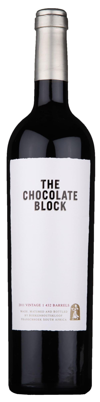 The Chocolate Block 2013