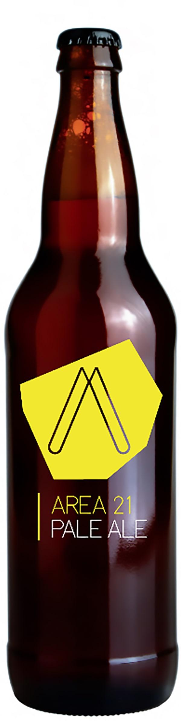 Olarin Panimo Area 21 Pale Ale