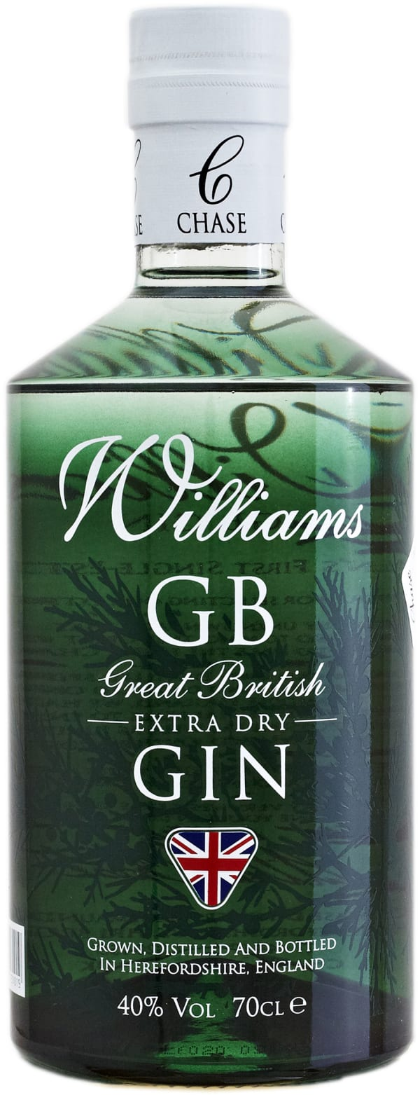 Williams GB Extra Dry Gin