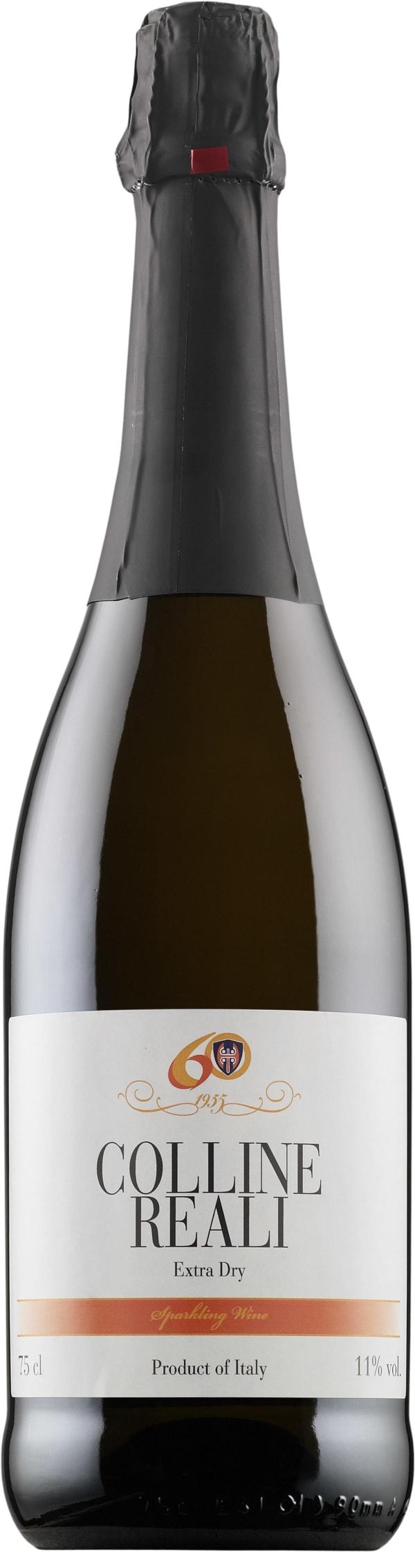 Tappara Sparkling Wine Extra Dry