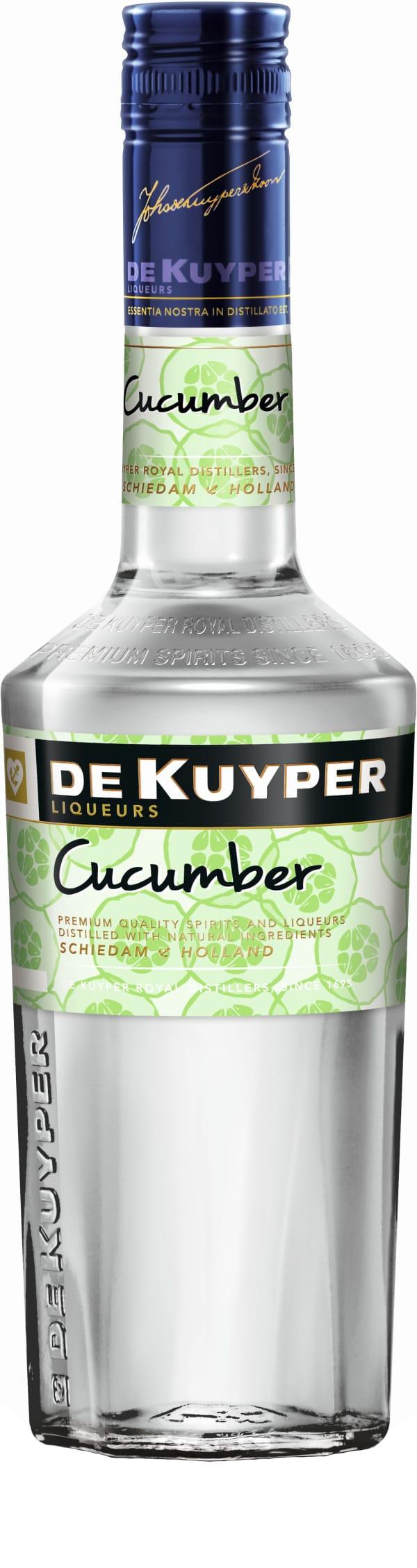 De Kuyper Cucumber