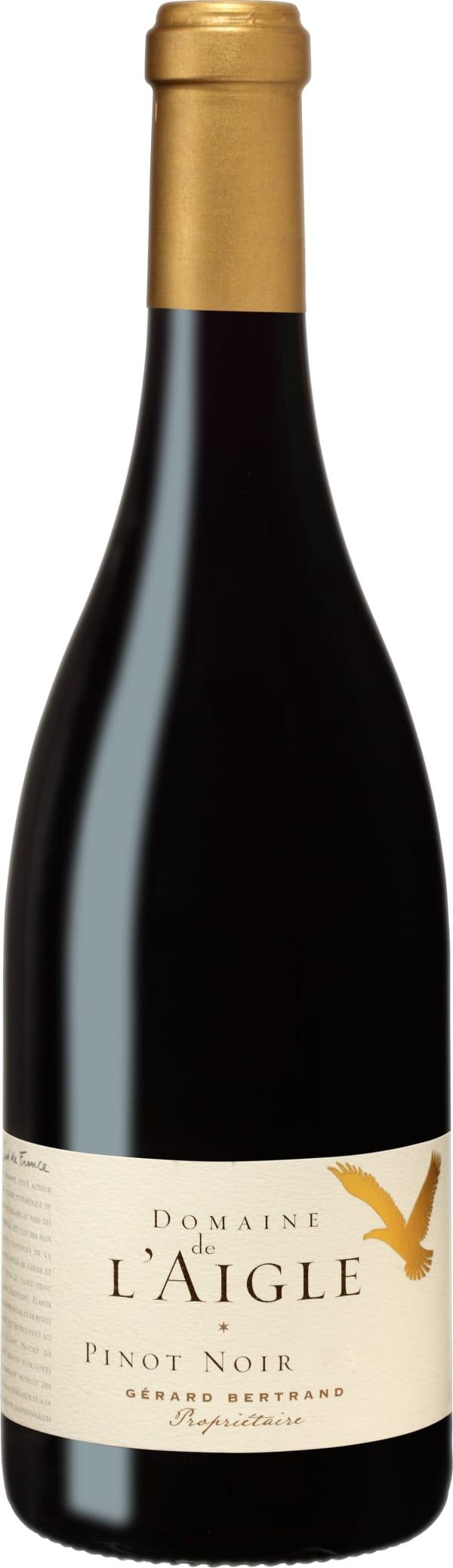 Gérard Bertrand Domaine de l'Aigle Pinot Noir 2013