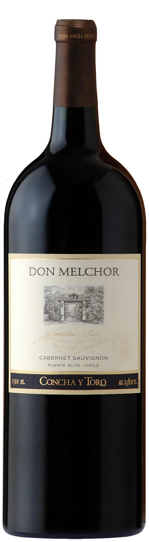 Don Melchor Cabernet Sauvignon 2013