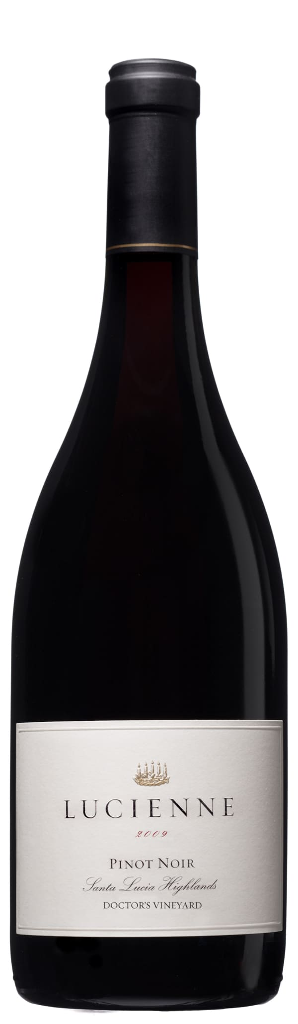 Lucienne Pinot Noir Doctor's Vineyard 2014