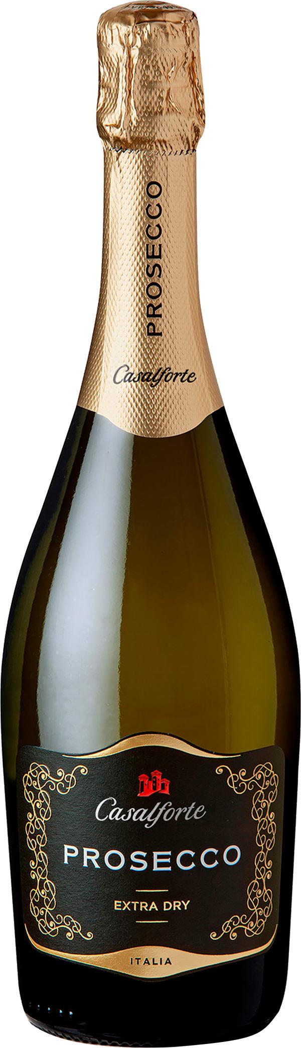 Castelforte Prosecco Extra Dry