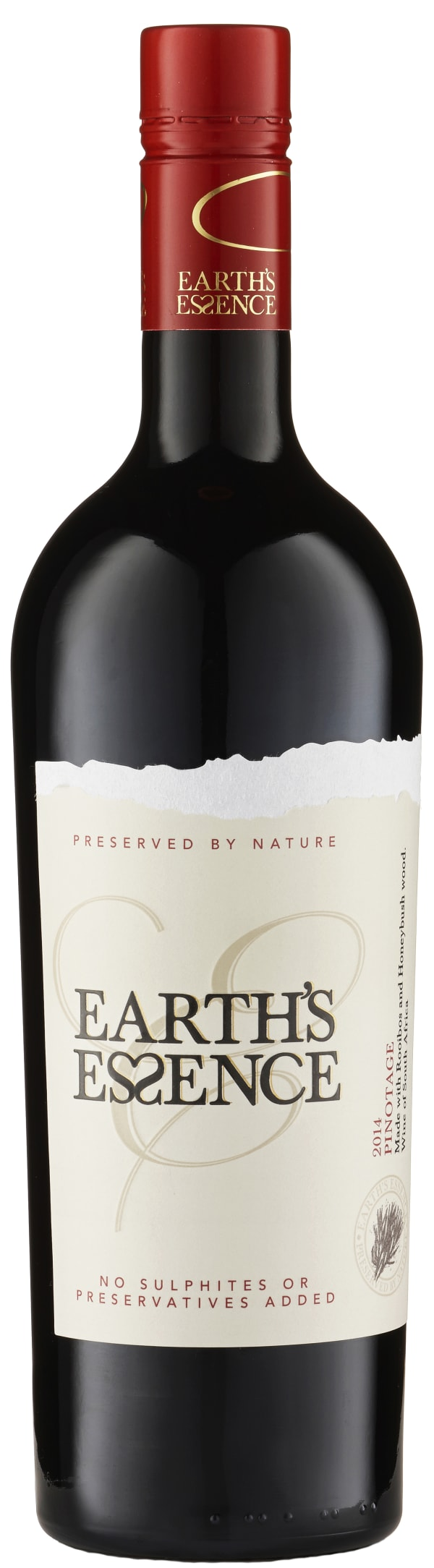 KWV Earth's Essence Pinotage 2015