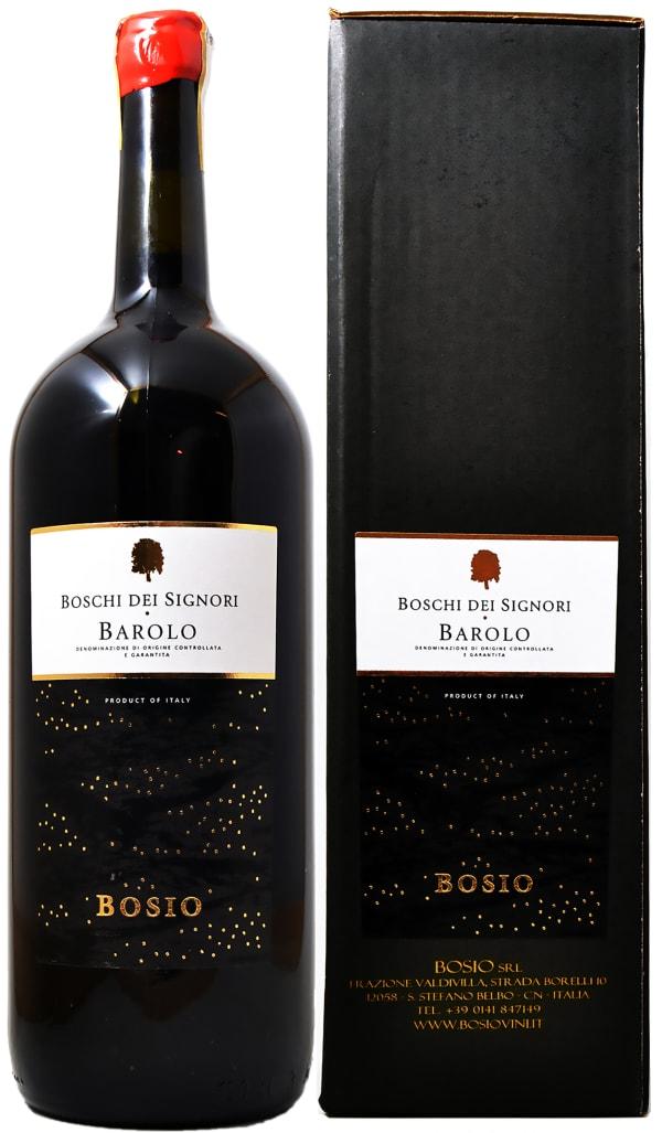 Boschi Dei Signori Barolo 2011