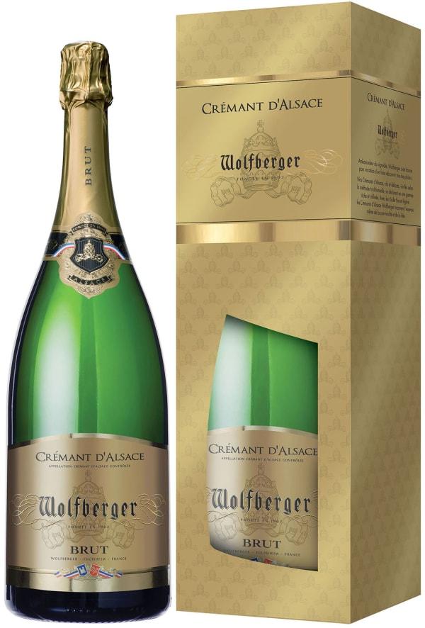 Wolfberger Crémant d'Alsace Magnum Brut