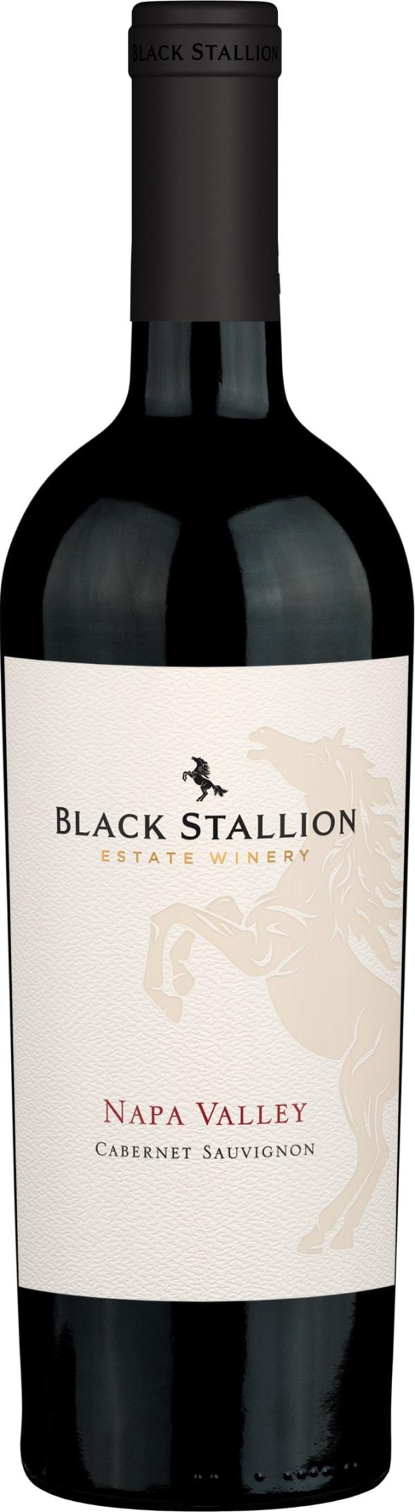 Black Stallion Cabernet Sauvignon 2013