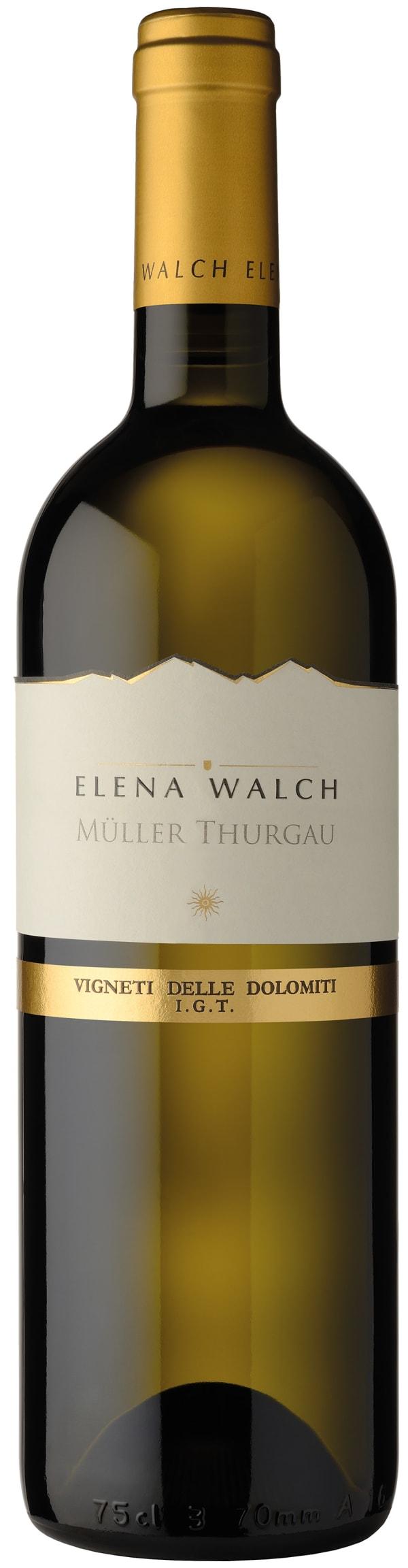 Elena Walch Müller Thurgau 2014