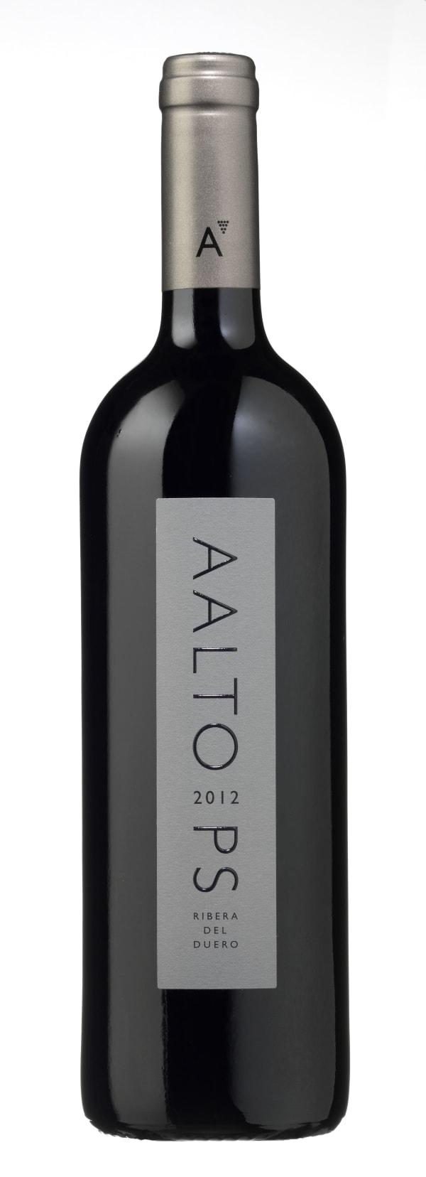Aalto P.S. 2015