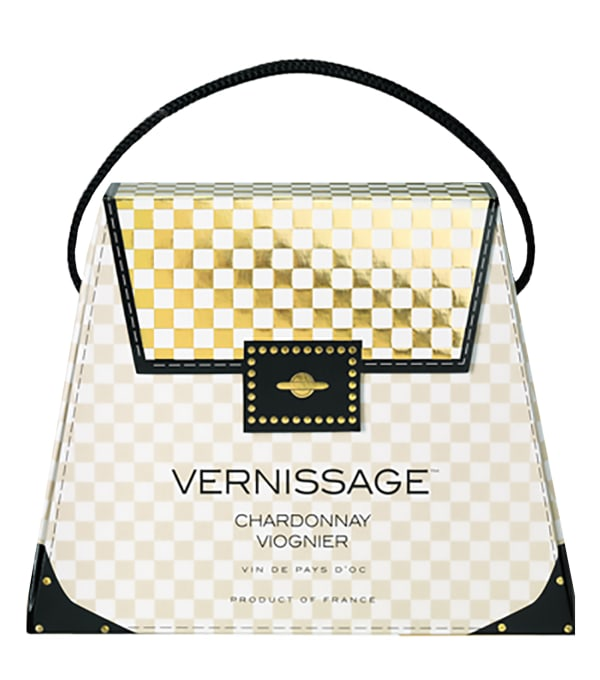 Vernissage Chardonnay Viognier 2015 bag-in-box