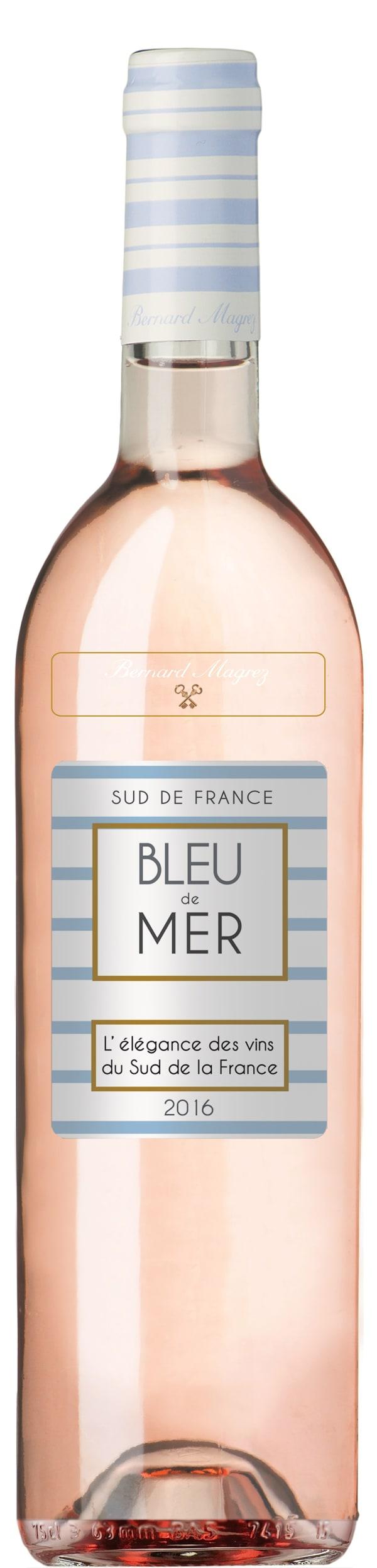 Bleu de Mer Rosé 2016
