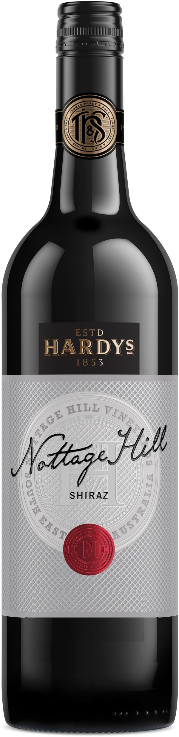 Hardys Nottage Hill Shiraz 2013