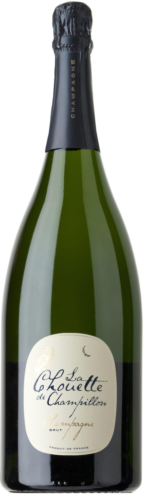 La Chouette de Champillon Magnum Champagne Brut