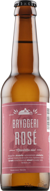 Bryggeri Rosè