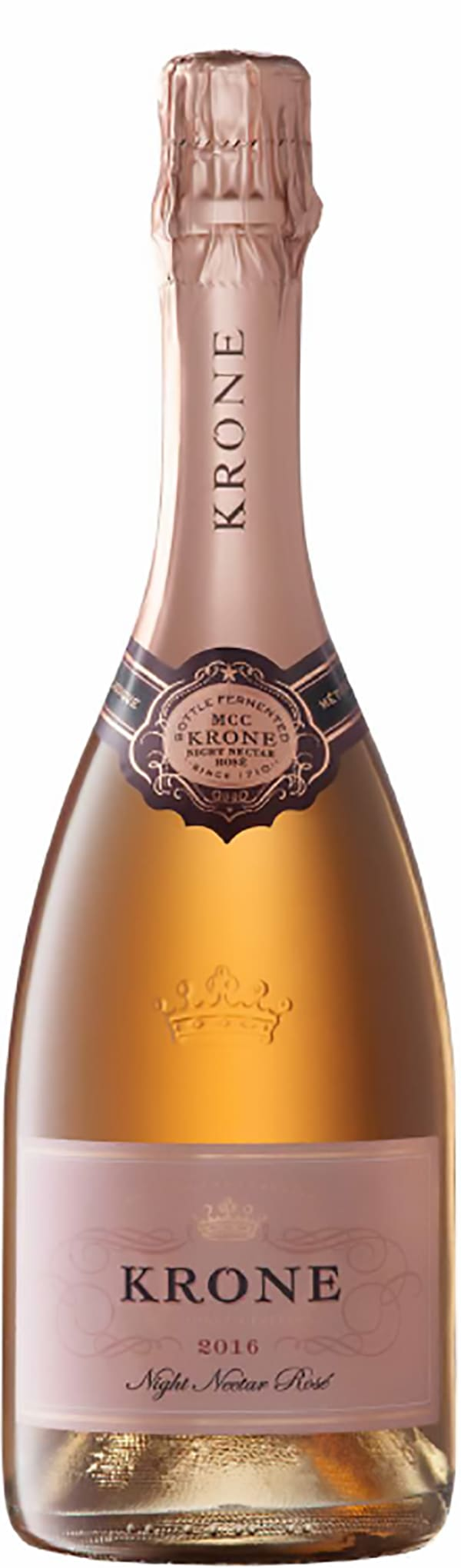 Krone Night Nectar Rosé Demi-Sec 2015