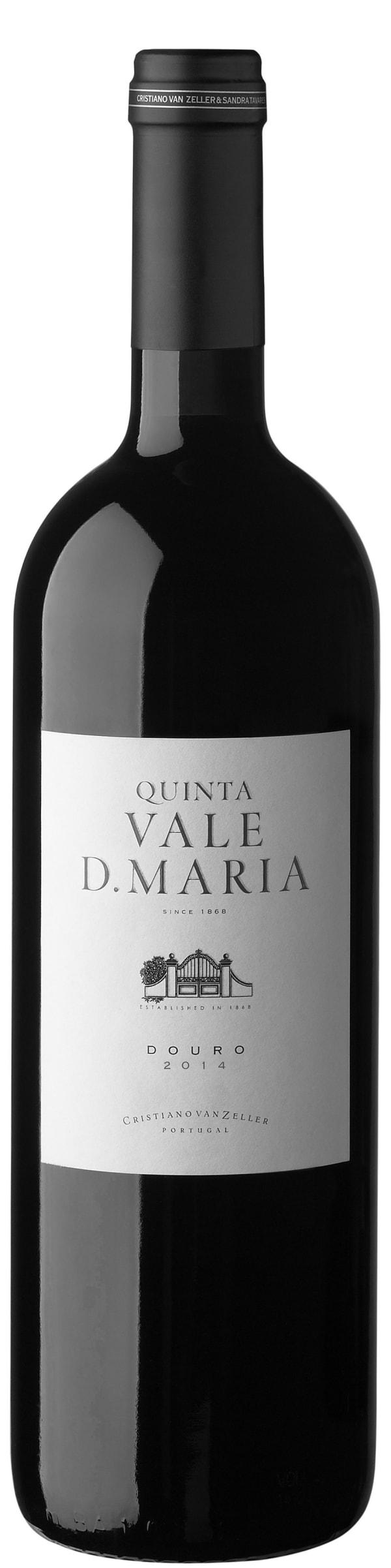 Quinta Vale D. Maria Douro Tinto 2014
