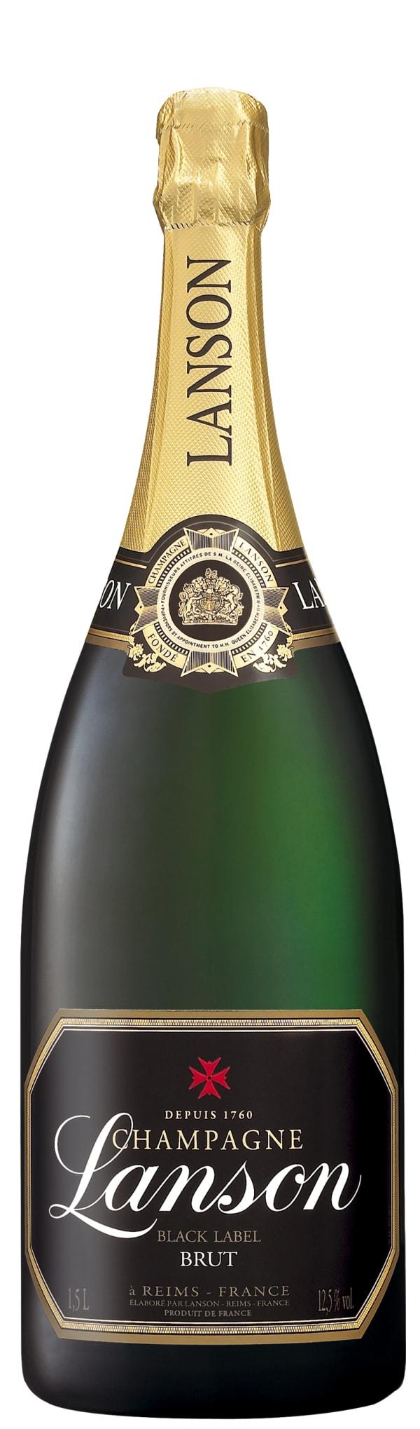 Lanson Black Label Magnum Champagne Brut