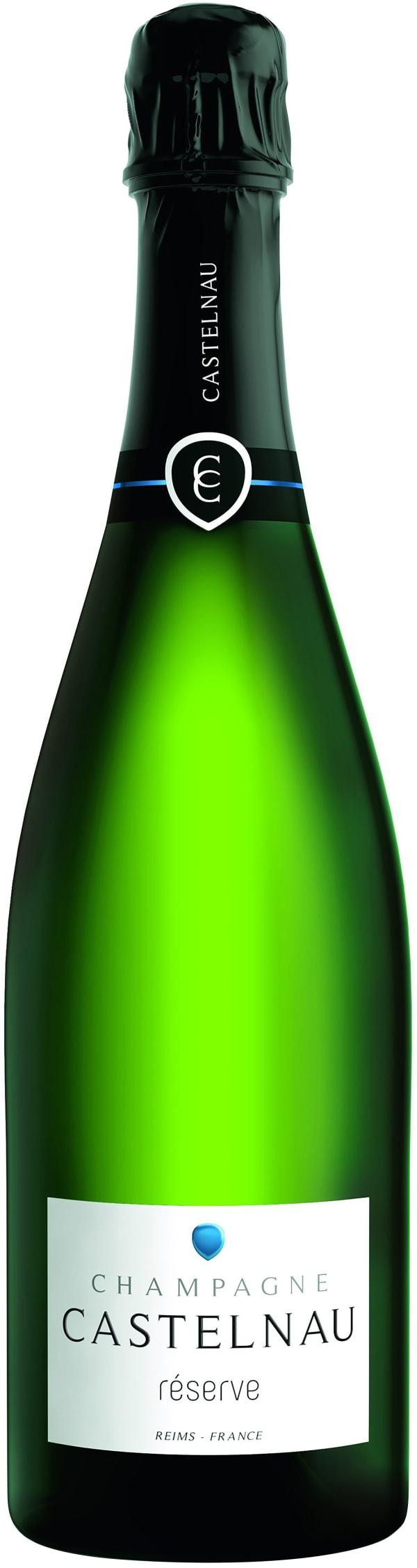 Castelnau Réserve Champagne Brut