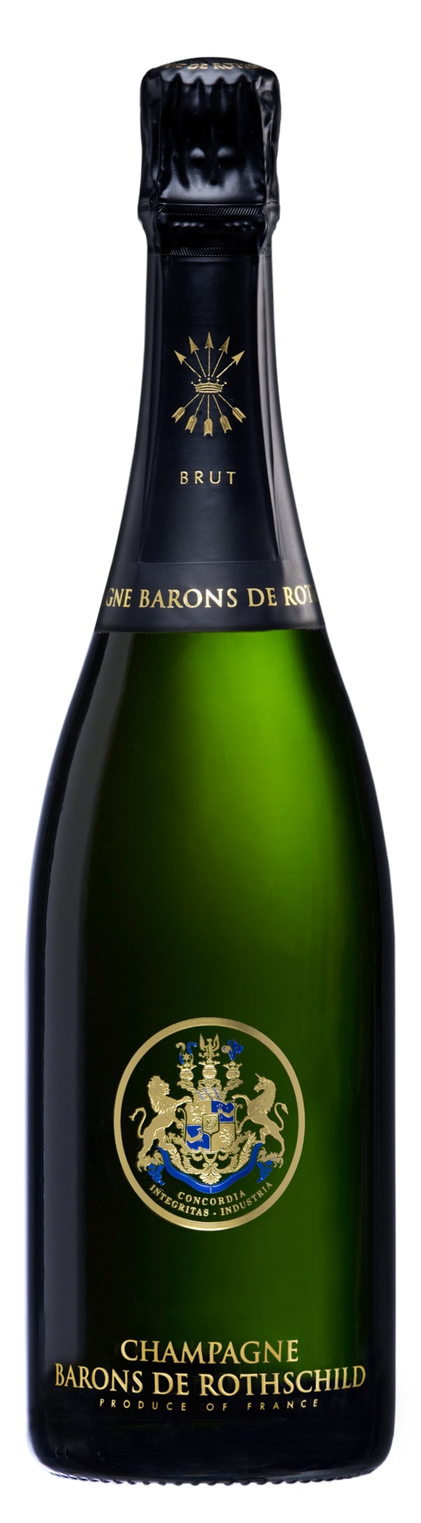 Barons de Rothschild Champagne Brut