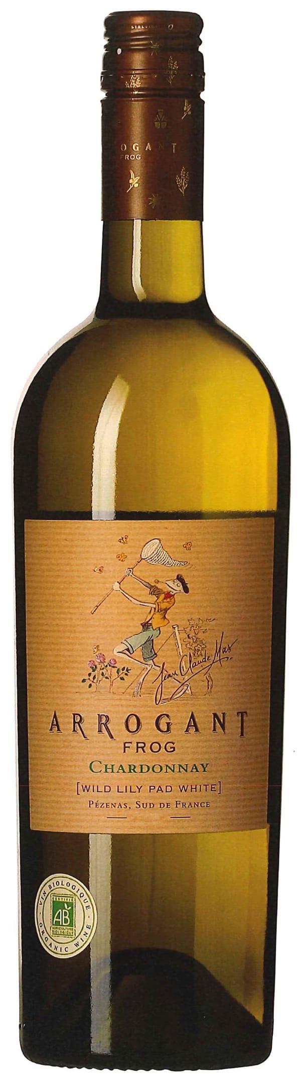 Arrogant Frog Chardonnay 2016