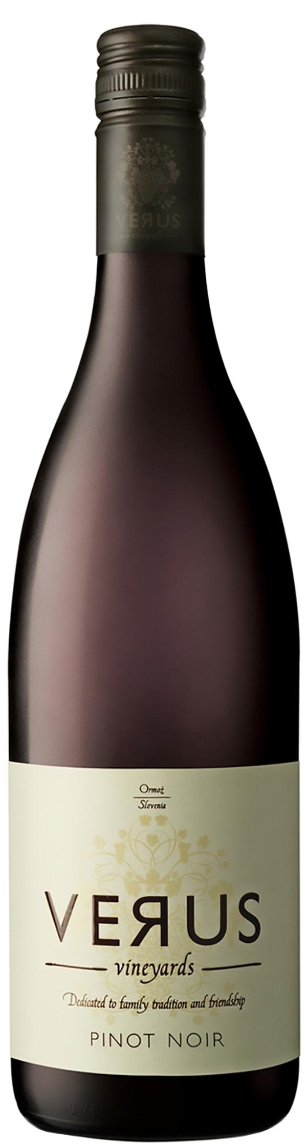 Verus Pinot Noir 2013