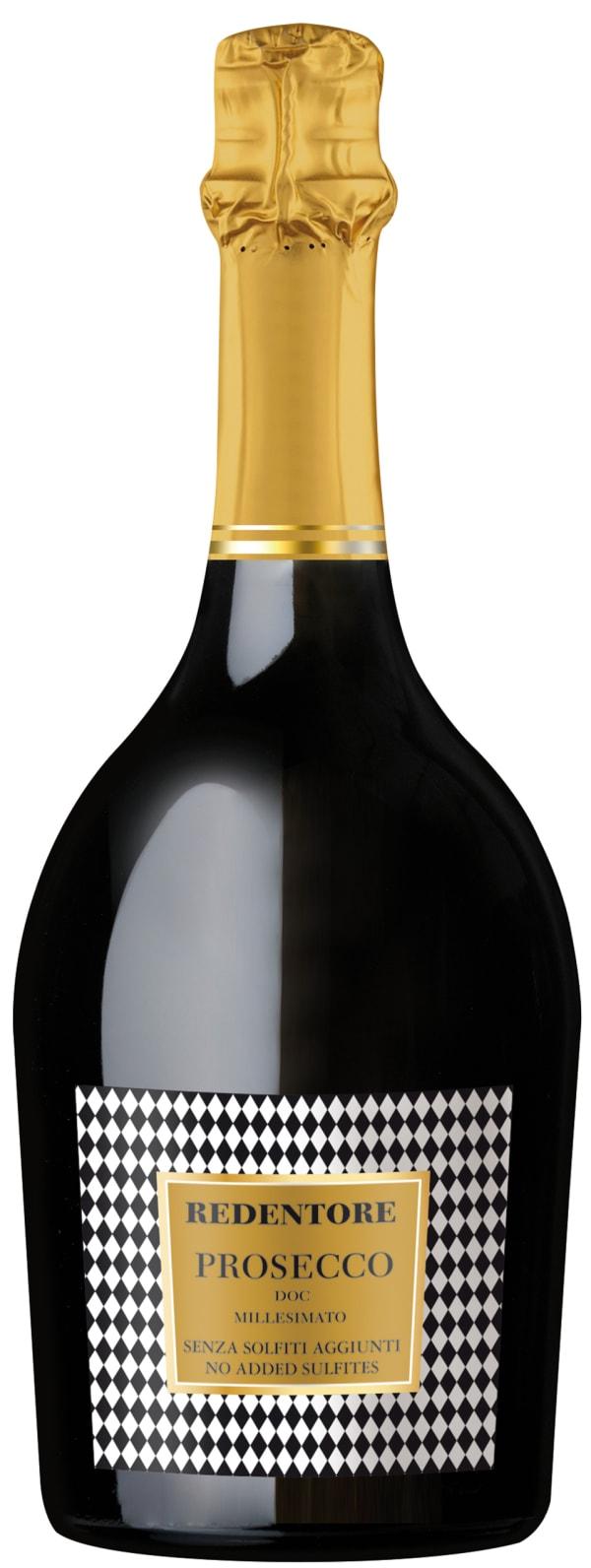Redentore Grand Cuvée Prosecco Extra Dry 2016