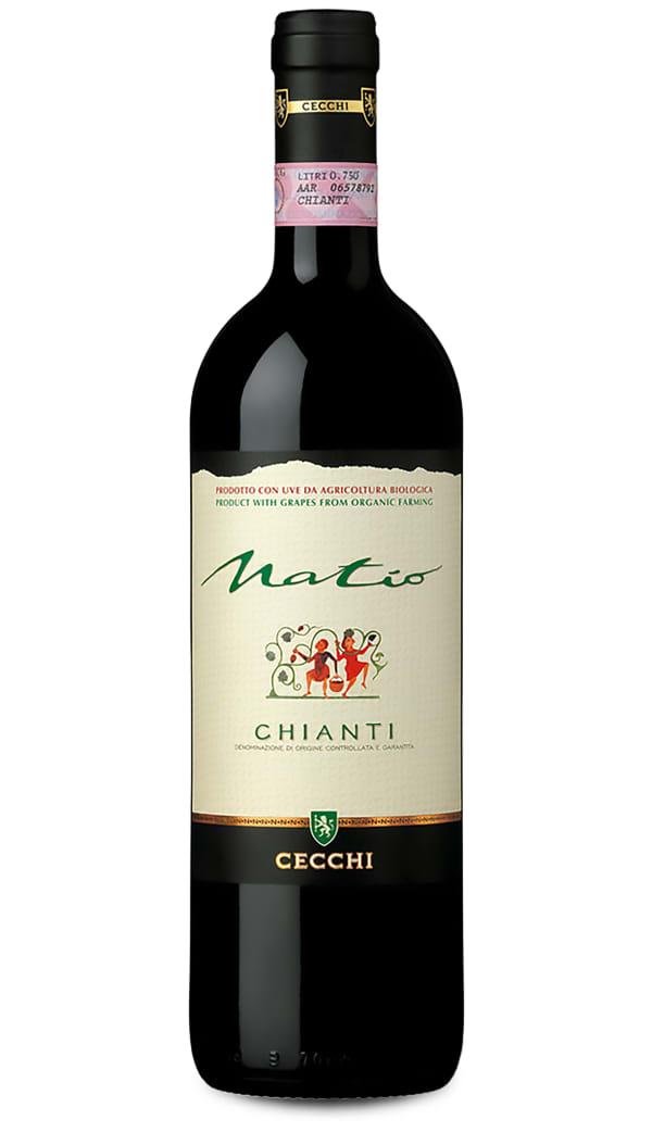 Cecchi Natio Organic Chianti 2015