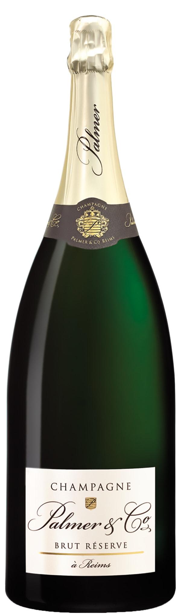 Palmer & Co Réserve Jeroboam Champagne Brut