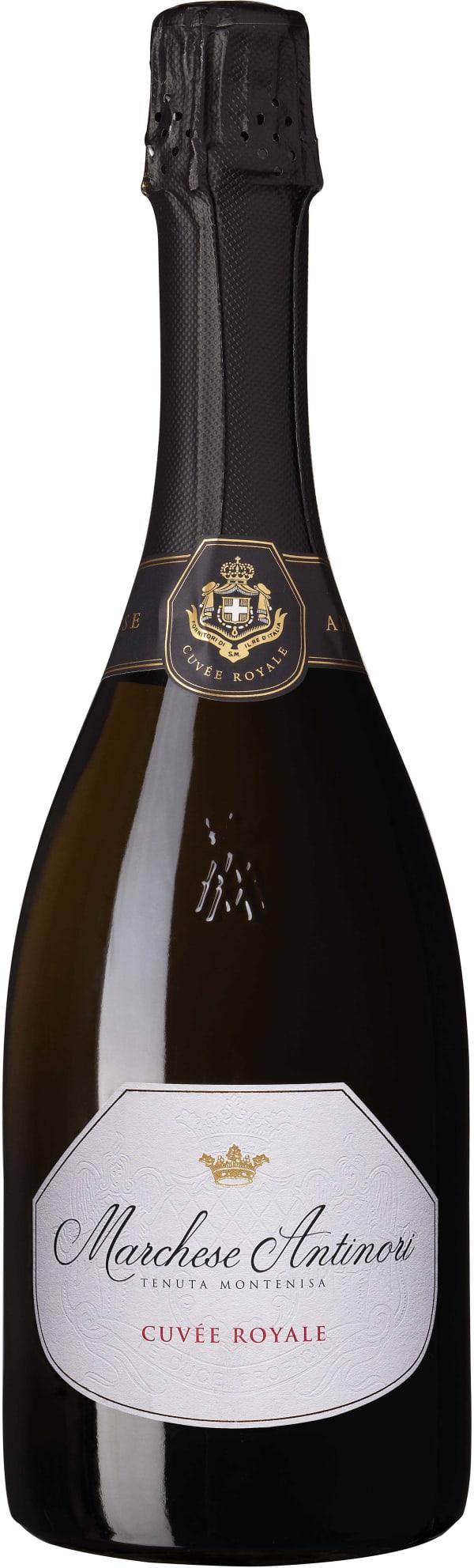 Marchese Antinori Cuvée Royale Brut