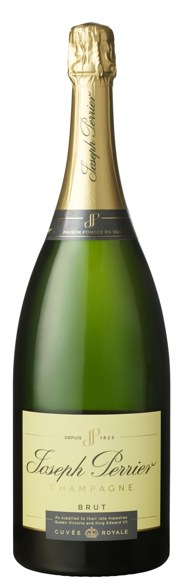 Joseph Perrier Cuvée Royale Magnum Champagne Brut