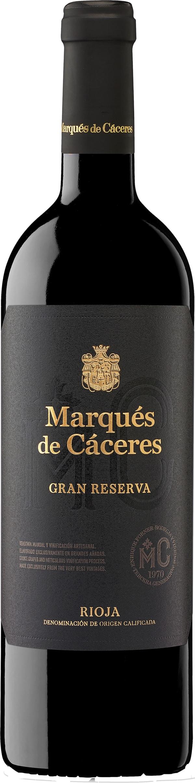 Marqués de Cáceres Gran Reserva 2009