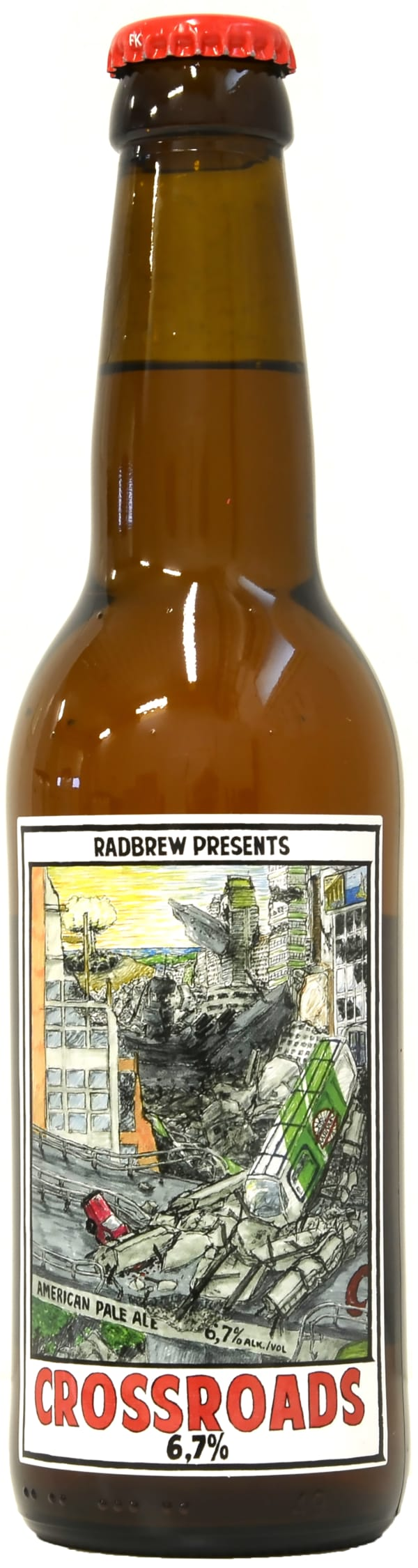 Radbrew Crossroads