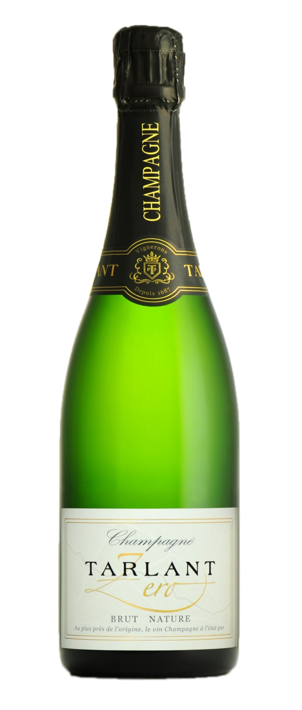 Tarlant Zero Champagne Brut Nature