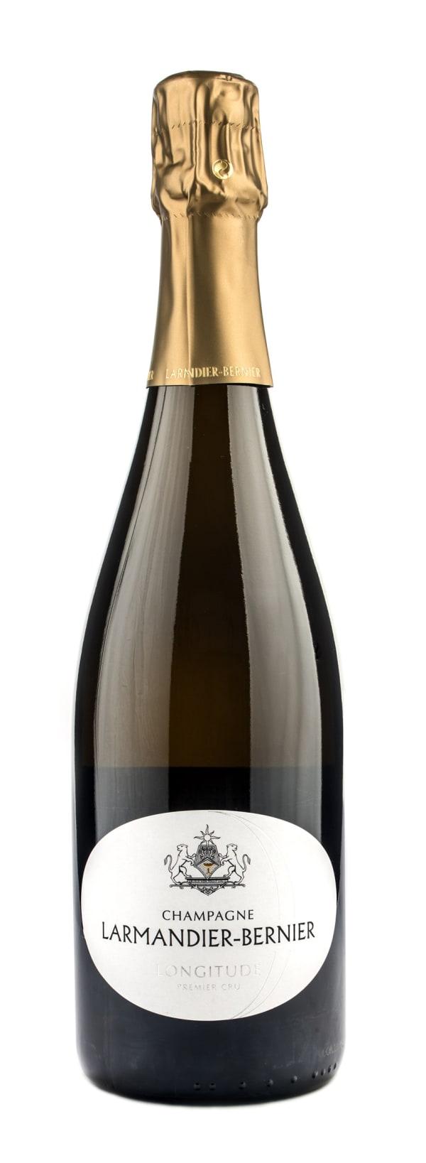 Larmandier-Bernier Longitude Premiere Cru Champagne Brut