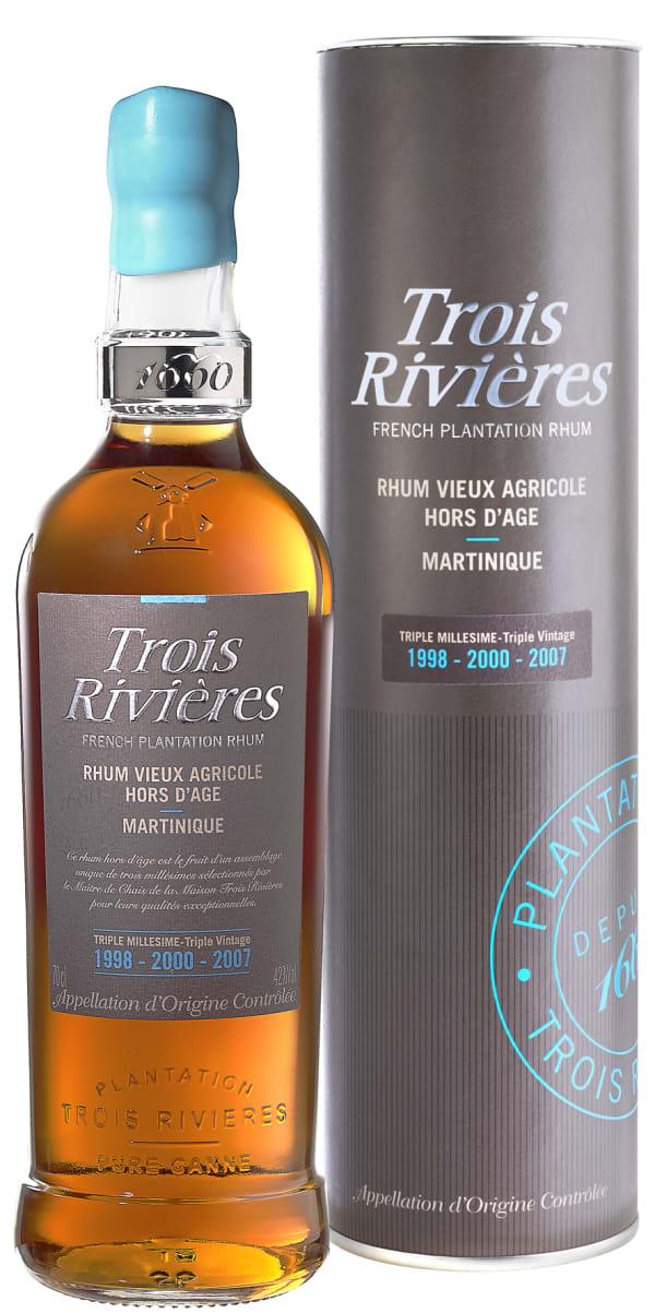 Trois Rivières Triple Millesime